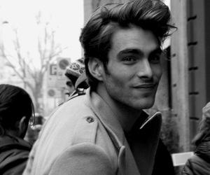 boy, Jon Kortajarena, and model image