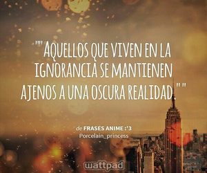 wattpad and frases image
