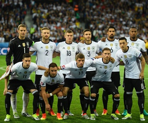 germany and euro 2016 image