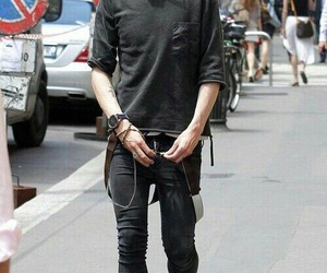 Jamie Campbell Bower and tmi image