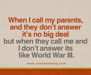 parents and quote image