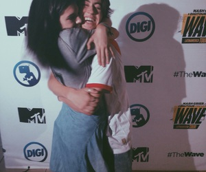 goals, hug, and m&g image