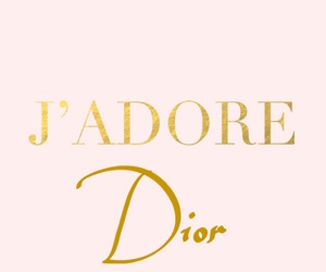 dior, diva, and gold image
