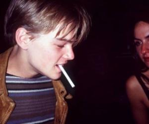 leonardo dicaprio, boy, and grunge image