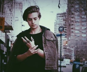 cole sprouse image