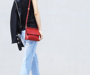 bags, outfit, and style image