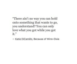 hold on, quotes, and love image