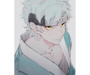 mitsuki, naruto, and anime image