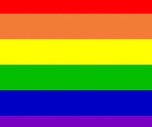 bisexual, lesbian, and we are all the same image