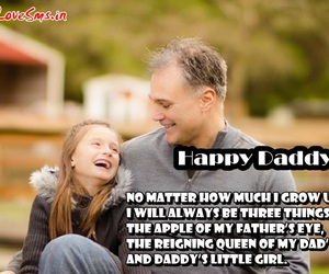 father daughter quotes and from daughter image