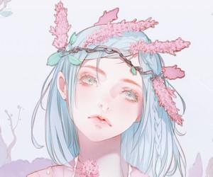 art, anime, and kawaii image