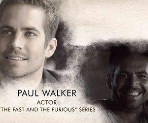 paul walker, oscars, and rip image
