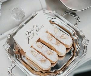 sweet, vanilla, and yummy image