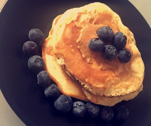 blueberries, brussels, and foodlover image