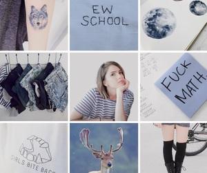 teen wolf and malia image