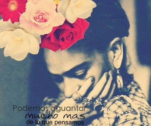 Frida and frases image