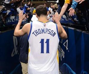 11, NBA, and klay image