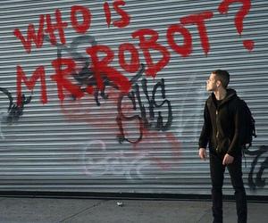 mr robot and mr.robot image