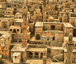 turkey and mardin image