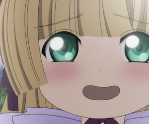 gosick, anime, and victorique image
