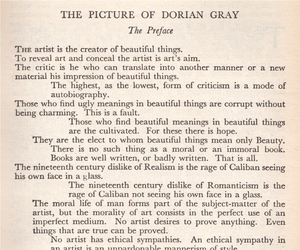 books, dorian gray, and literature image
