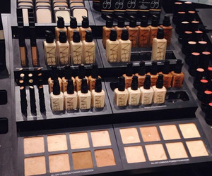 makeup, nars, and Foundation image