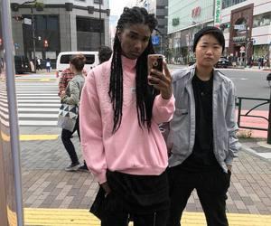 androgynous, arifitz, and tomboy image
