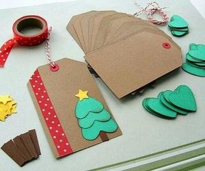 christmas, diy, and craft image