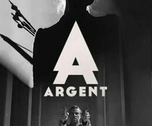 teen wolf, allison argent, and argent image