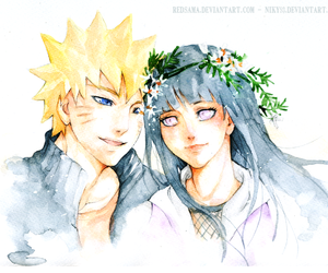 anime, fanart, and uzumaki naruto image
