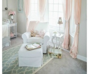 baby, beautiful, and decoration image