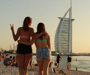 Dubai, gaby, and goals image