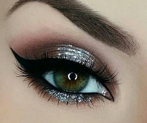 amazing, fashion, and makeup image