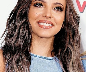 jade thirlwall, little mix, and mixer image