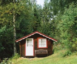 green, norwegian, and travel image