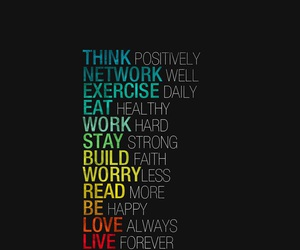 quote, wallpaper, and live image
