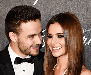 liam payne, one direction, and cheryl cole image