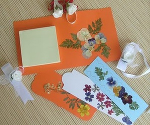 bookmarks, card, and craft image