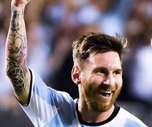 lionel messi, argentina nt, and copa america image