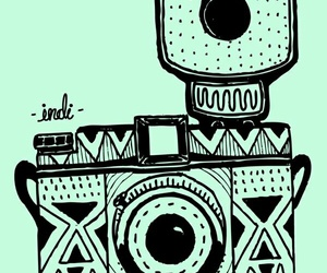 camera, wallpaper, and background image