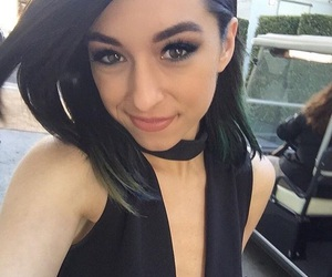 christina grimmie and rip image