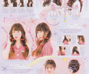 cherry, kawaii, and popteen image
