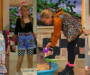 90s, clarissa explains it all, and fashion image