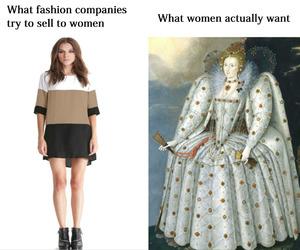 fashion, funny, and lol image