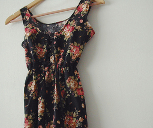 dress, cute, and fancy image