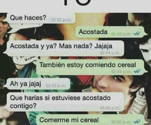 cursi, cereal, and frases image