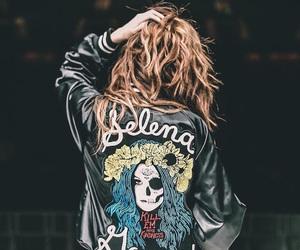 selena gomez, revival tour, and revival image