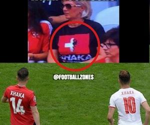 football, players, and switzerland image