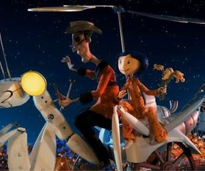 animation and coraline image