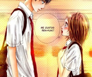 manga, manga boy, and shojo image